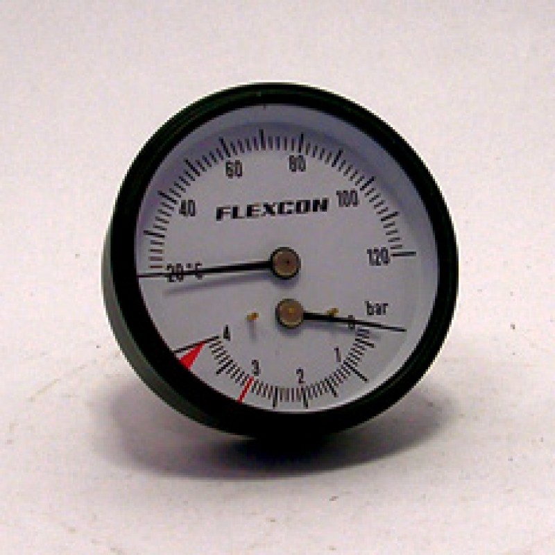flamco thermometer  manometer 1  2