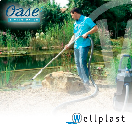 Wellplast Oase living water