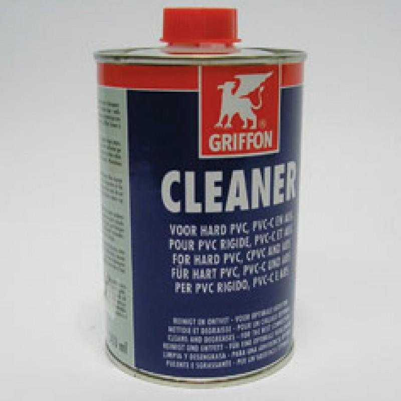 Griffon PVC ontvetter - Lijmen - Binnenriolering - Riool