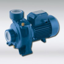 Centrifugaal volumewaterpompen