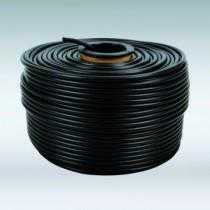 Mtr UTP kabel outdoor zwart cat 6
