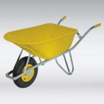 Kruiwagen Hummer geel