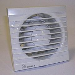 S&P ventilator