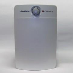 Daalderop  close-in  boiler  10ltr