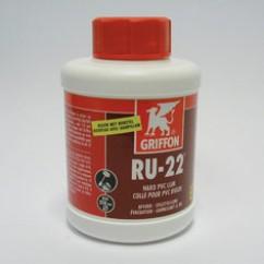 Griffon RU22 Komo