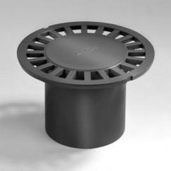 Pvc putrooster oud-model