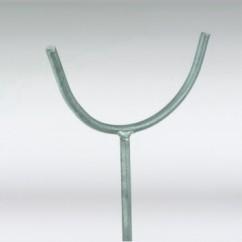 Stalen rioolpen 110/125 mm