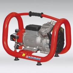 Airmec compressor KZ 240-05