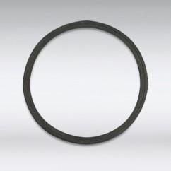 Rubber afdichtingsring 315 mm