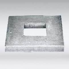 AVK betontegel