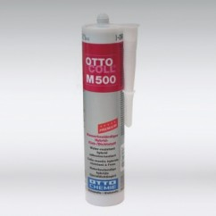 Tube MS-Poly Bermuda