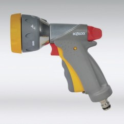 Hozelock  multispray  pro  handpistool