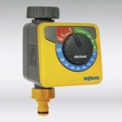 Hozelock  watertimer  type  ac
