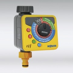 Hozelock  watertimer  ac  plus