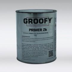 Groofy ZK primer