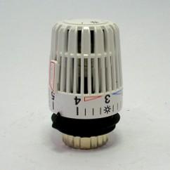 Heimeier  thermo-voeler  type  k