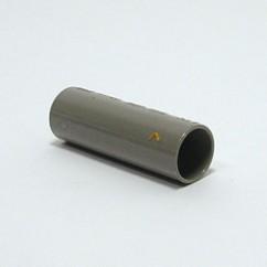 PVC mof grijs