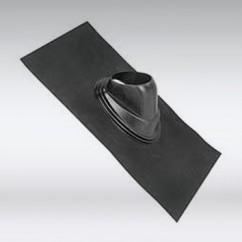 Ubiflex pan zwart