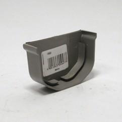 Eindschotten  slon  65  mm  grijs