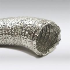 Flexibele Aluminium buis