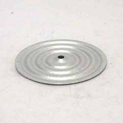 Parkerplaat  70  mm  p/100  stuks