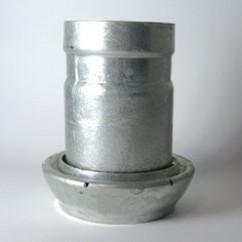 Cardan koppeling v-deel tule