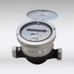 Watermeter  3/4  aansluiting  ongekeurd