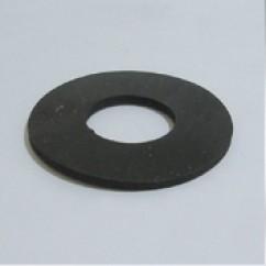 Wisa  bodemklep  rubber  type  500/790