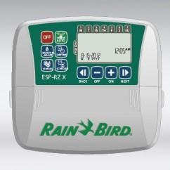 ESP-RZX beregeningsautomaat