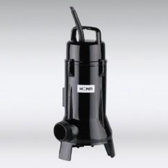 TP48   Dompelpompen voor vuil- en afvalwater
