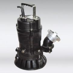 Dompel vuilwaterpomp UW400