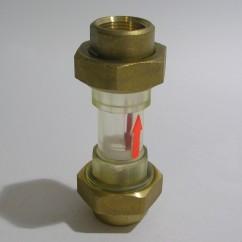 Svevia doorkijkglas met detector 3/4