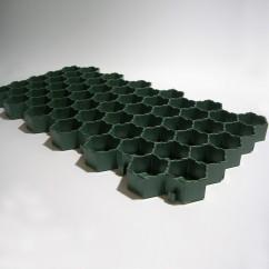 Golpla grastegels kunstof 64x33x3,8