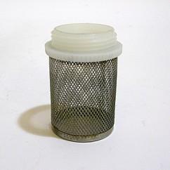 Losse filterkorf