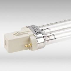 Vervanglamp UVC