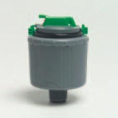 Naan fluister-sproeier type 525