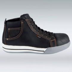 Paar Redbrick schoenen Sunstone