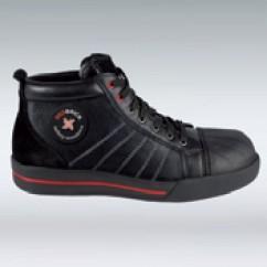 Paar Redbrick schoenen Onyx