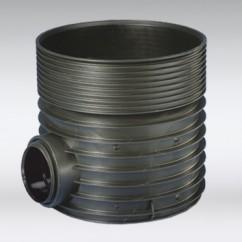 Tegra 600 snel bodem bocht 120˚