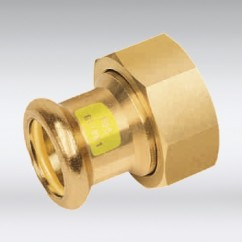 Bonfix press wartelkoppeling gastec