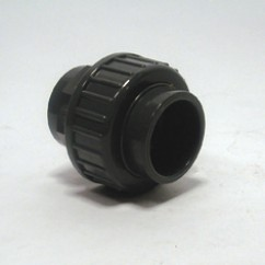 PVC Koppeling ND 16