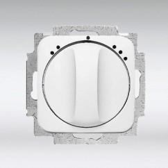 B&J ventilatieschakelaar