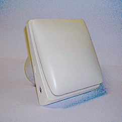 Itho  badkamer  ventilator  btv-201t  me