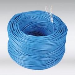 Cat kabel