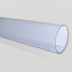 PVC transparant