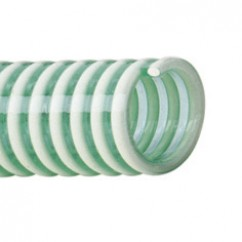 PVC zuigpersslang