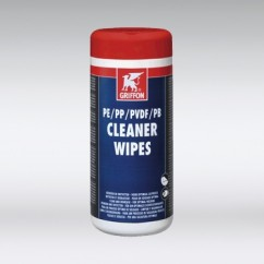 Griffon PE-cleaner wipes