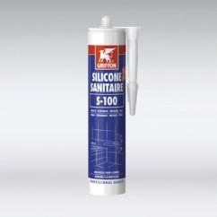 Griffon siliconen sanitair kit