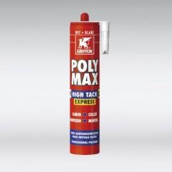 Griffon Ms-poly max High-Tack