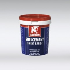 Griffon pot snelcement